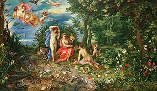 Ceres and the Four Elements
