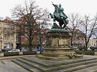 Jan III Sobieski Gdańsk 3.jpg