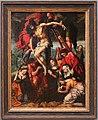 Jan sanders van hemessen, discesa dalla croce, 01.JPG