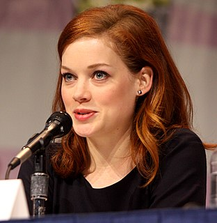 Jane Levy American actress