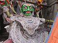 Janhikhai Gosani at Gosani Jatra, Puri (4).jpg