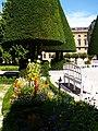 Jardin of Residenz, Würzburg, 22 Aug 2010 - panoramio - anagh (12).jpg