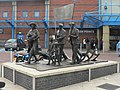 Jarrow, the Spirit of Jarrow - geograph.org.uk - 595991.jpg