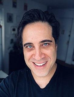 Jason Starr American writer