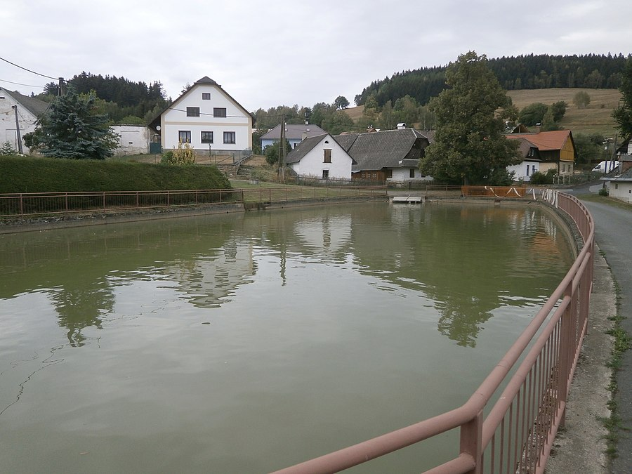 Javorek, Czech Republic
