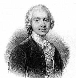 Gresset, Jean Baptiste Louis
