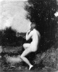 The Nymph