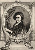 Jean Bérain the Elder
