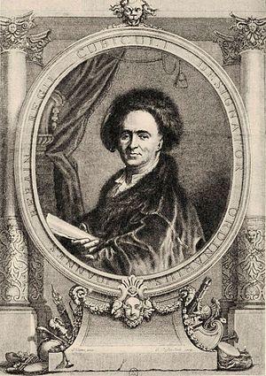 Duflos, Claude (1665-1737)