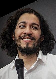 Jean Wyllys Brazilian politician and journalist