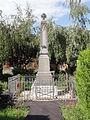 Jeantes (Aisne) monument aux morts.JPG
