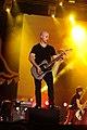 Jeff Stinco of Simple Plan MTV EXIT concert Ha Noi 2012.jpg