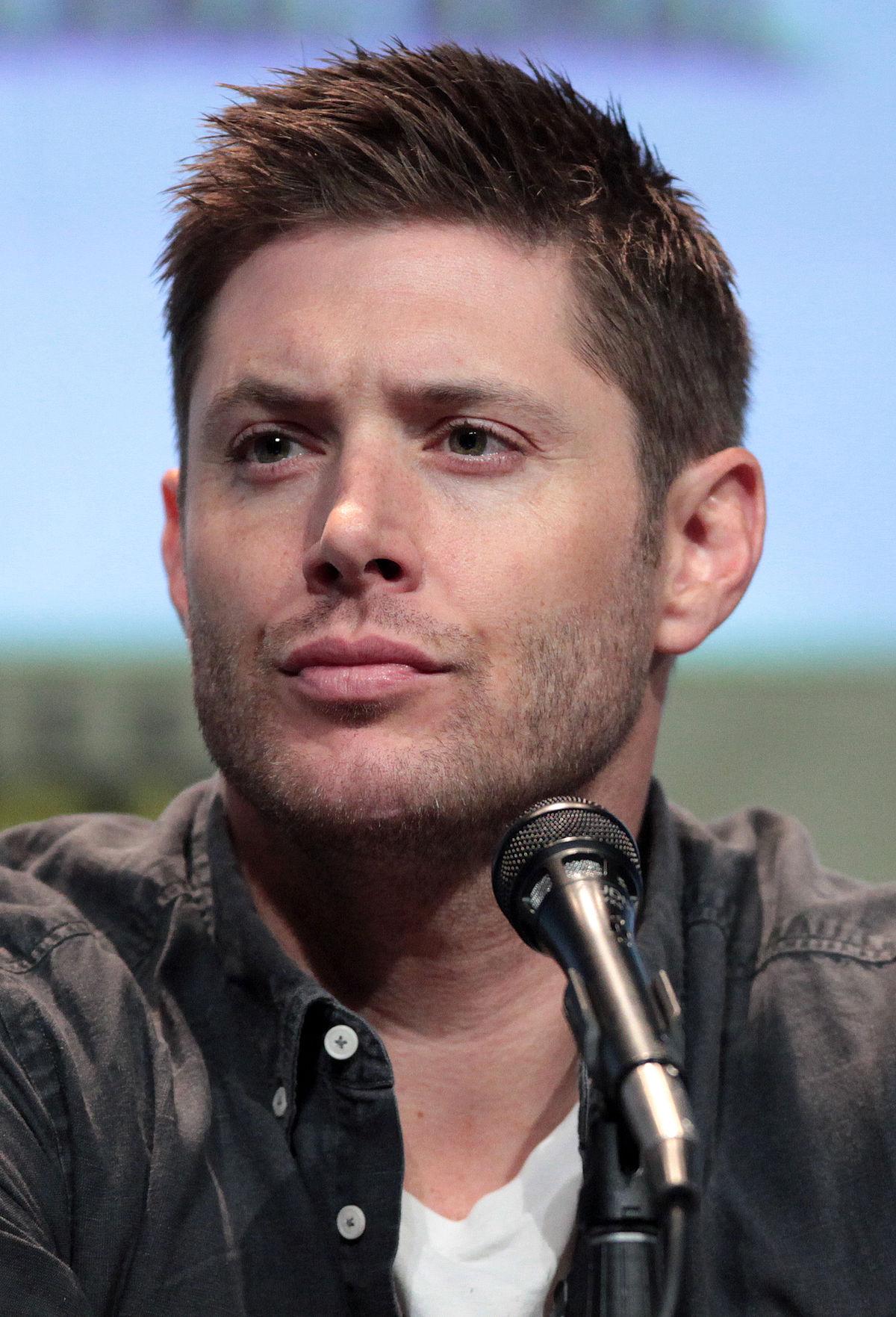 Jensen Ackles – Wikipedia