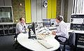 Jeremy Buckingham during an interview at ABC Broken Hill.jpg