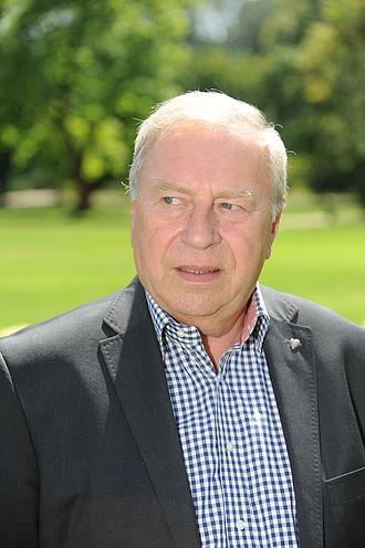 Jerzy Stuhr - Jerzy Stuhr in 2015