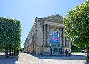 Jeu de Paume, Jardin des Tuileries, Paris 25 May 2017.jpg