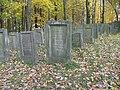 Jewish cemetery in Leżajsk (Poland)8.jpg