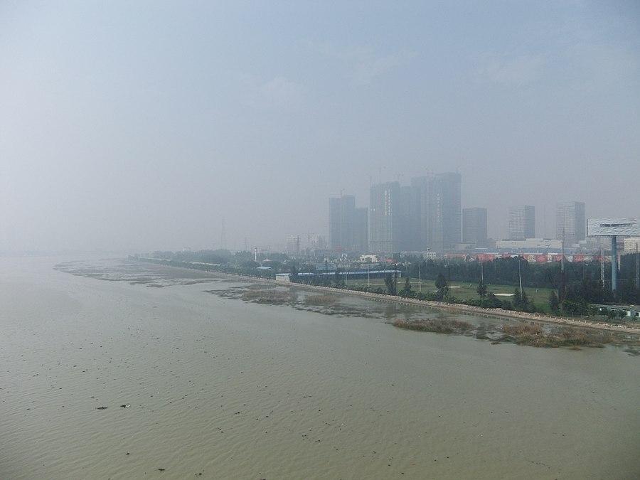 Jin River (Fujian)