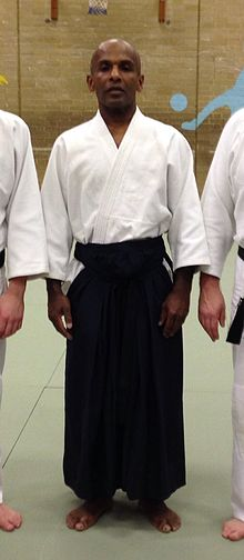 Joe Thambu after a seminar in the UK, November 2013 2013-12-18 21-16.jpg