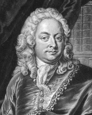Agrippina (opera) - Johann Mattheson of Hamburg, an early influence on Handel's operas