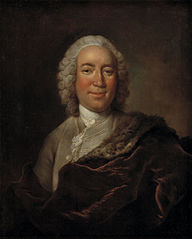 Gerhard Morell, Keeper of the Royal Danish Kunstkammer