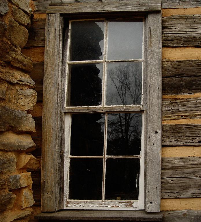 File:John-Oliver-Cabin-window,-detail.jpg - Wikimedia Commons