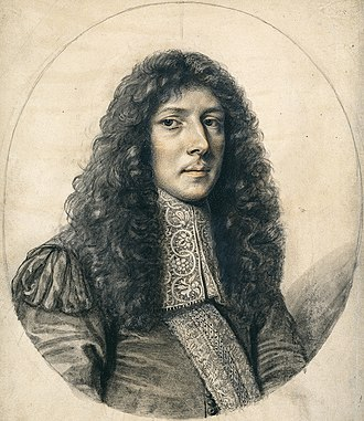 John Aubrey - Image: John Aubrey