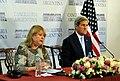 John Kerry with Susana Malcorra 05.jpg