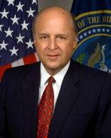 John Negroponte official portrait