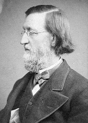 Peter Lesley - Lesley in 1877
