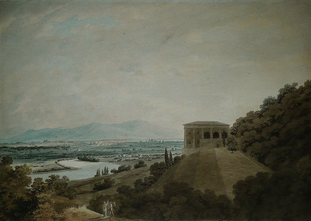 Villa Stendhal Paris E