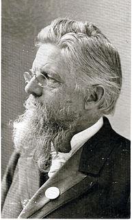 John Theodor Lund Norwegian politician