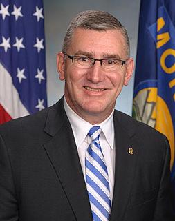 John Walsh (Montana politician) Former United States Senator from Montana