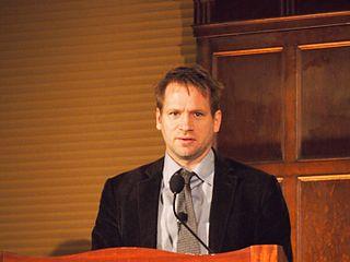 John Freeman (author) American writer, born 1974