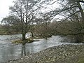 Joining stream - geograph.org.uk - 1081791.jpg