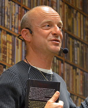 Guldbagge Award for Best Screenplay - Jonas Gardell won the award in 1995 for Like It Never Was Before.