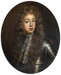 Jonathan Rashleigh (1642–1702) British noble