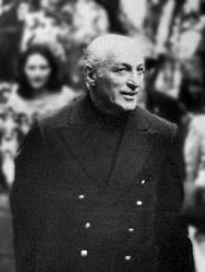 José López Rega - López Rega in 1975.
