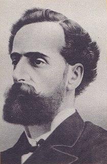 José Pedro Varela Uruguayan sociologist, journalist and politician