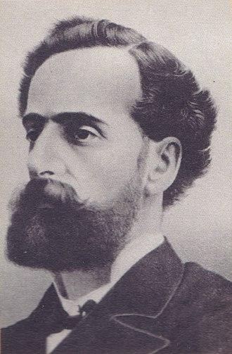José Pedro Varela - José Pedro Varela y Berro
