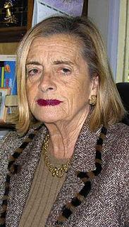 Josefina Aldecoa Spanish writer