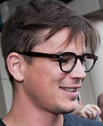 Josh Hartnett - Hartnett at the 2010 Toronto International Film Festival
