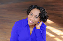 Joslyn Lewis, Executive Assistant to the Executive Director and Board Liaison