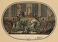 Journée du 9 Thermidor An II ou 27 juillet 1794. Attentat contre Robespierre à la Commune de Paris.jpg