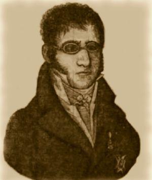 Arriaza, Juan Bautista de (1770-1837)