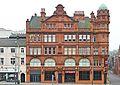 Jubilee Hotel (former), Headrow, Leeds (5494196337).jpg
