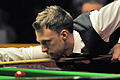 Judd Trump at Snooker German Masters (Martin Rulsch) 2014-02-01 16.jpg