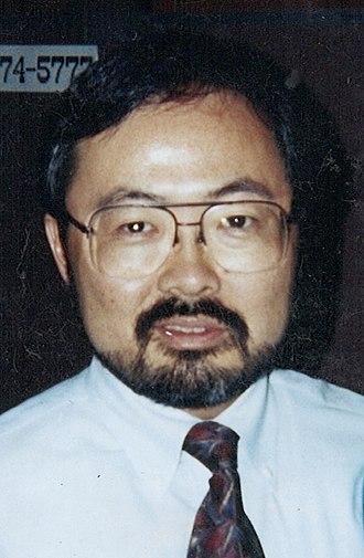 Lance Ito - Ito in 1995