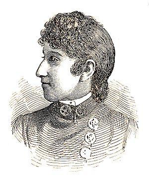 Julia Ringwood Coston - Julia Ringwood Coston
