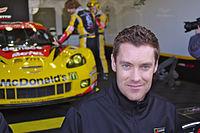 Julian Canal Driver of Larbre Competition's Chevrolet Corvette C6 ZR1 (8667974245).jpg